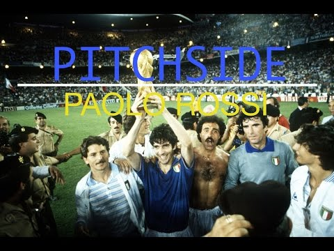 Paolo Rossi Interview with Marco D'Onofrio & Dan Riccio