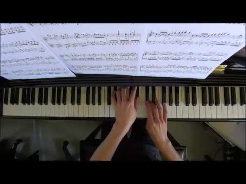 ABRSM Piano 2017-2018 Grade 7 A:1 A1 Clementi Allegro Assai Sonata in G Op.1 No.2 Movt 2 by Alan