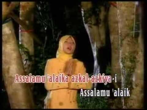 Assalaamu'alaik   Haddad Alwi  Sulis by kuweng