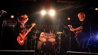 shibuya CYCLONE presents-YEAR END SPECIAL COUNT DOWN LIVE FUCKIN' O...