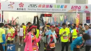 VR Marathon! China