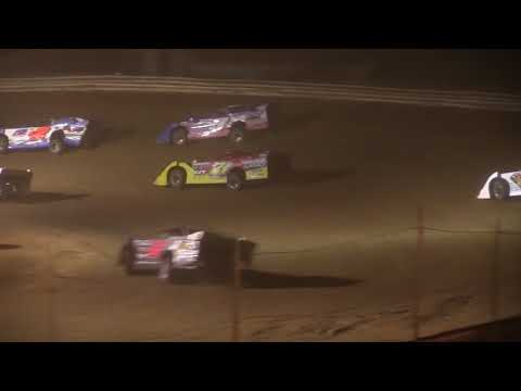 Midway Speedway Jim Dunn Memorial Late Model Feature 9-30-17