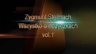 Wszystko o nożyczkach vol.1 - Akademia GroomTV
