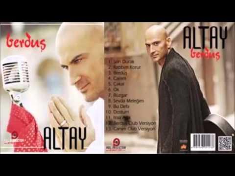 Altay - Sevda Meleğim
