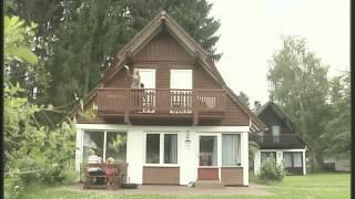 Erlebniswelt Silbersee 2012