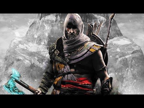Assassin's Creed Origins & God of War   Main Theme Mashup thumbnail