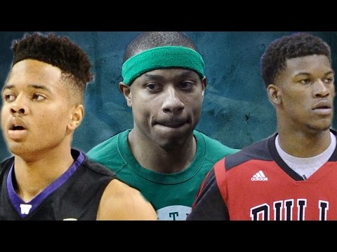 Celtics Win The Lottery! Draft Markelle Fultz? Trade For Jimmy Butler?
