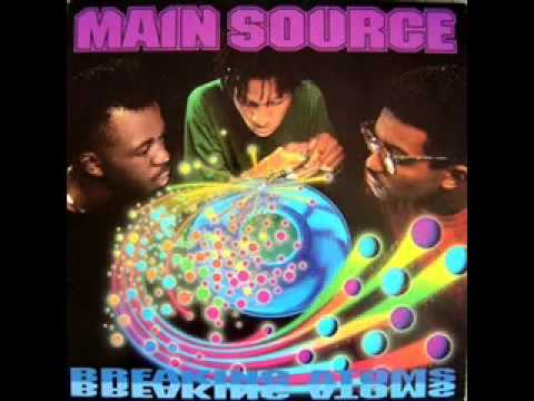 Main Source - Looking At The Front Door.flv - YouTube