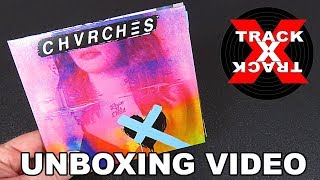 """UNBOXED: CHVRCHES """"Love Is Dead"""""""