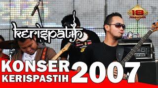 Live Konser Kerispatih - Untuk Pertama kali @Kawasan Mega Mas Manado   18 Oktober 2007