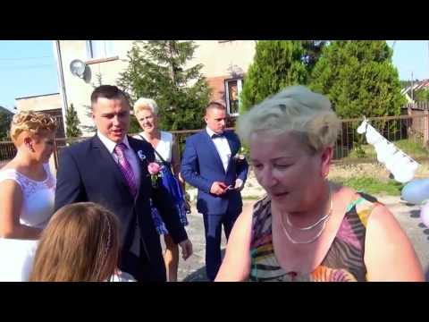 Ślub Małgorzata i Tomek CZ  I