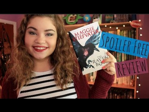 The Raven Boys by Maggie Stiefvater | Spoiler Free Review
