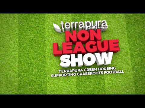 The TerraPura Non League Show  Whitehawk v Oxford City