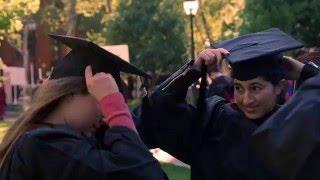 The University of Pennsylvania Commencement 2016 Highlights thumbnail