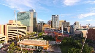 Downtown Phoenix Skate Sesh 2