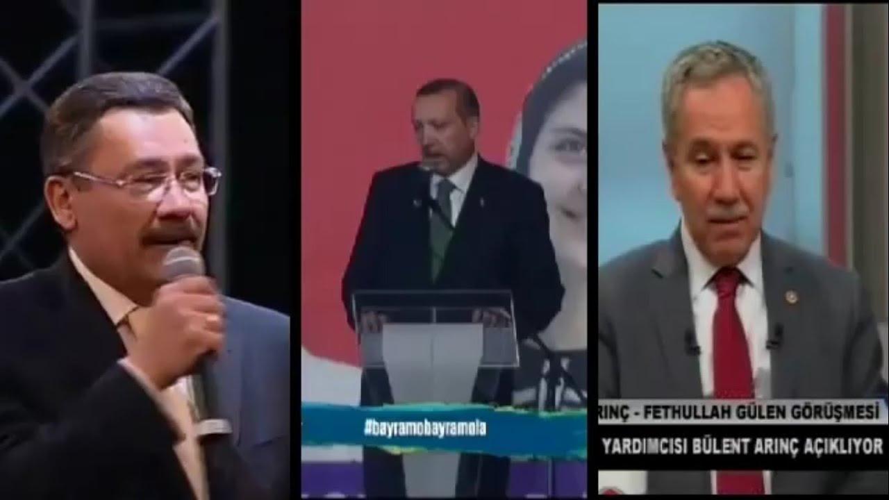 FETÖyü siyasetçiler büyüttü