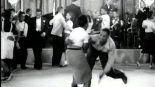Keep Punching Henery Armstrong 1939 Whitey's Lindy Hoppers
