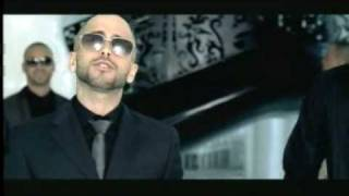 aventura feat wisin & yandel & akon - all up to you