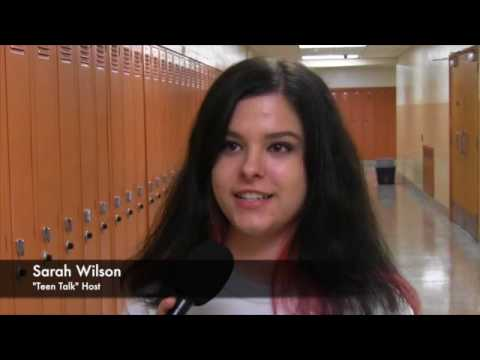 Teen Fest at Henninger High School