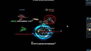 DarkOrbit TR3 NATA Klanı [7.Yıl]