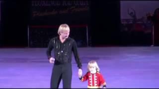 Ice Gala Plushenko and Friends -  Firenze Nelson Mandela Forum 29 aprile 2017