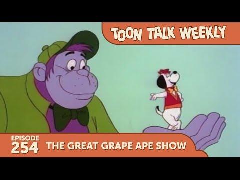 Toon Talk Weekly - Episode 254 -