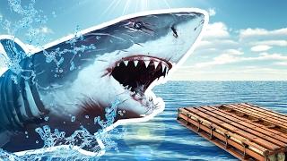 【孤海生存】Raft ➲ 找到一款免費的生存遊戲 thumbnail