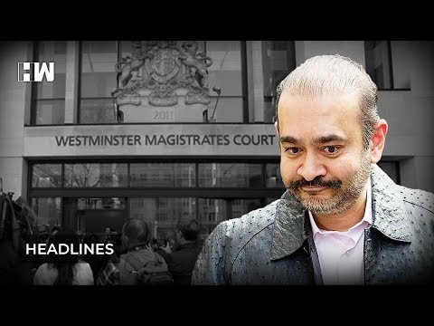 Headlines: UK court to deliver judgement on Nirav Modi's bail