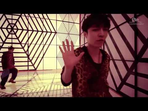 EXO Wiggle MV
