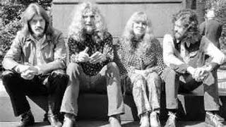 Fairport Convention ~ Who knows Where The Time Goes (HQ)