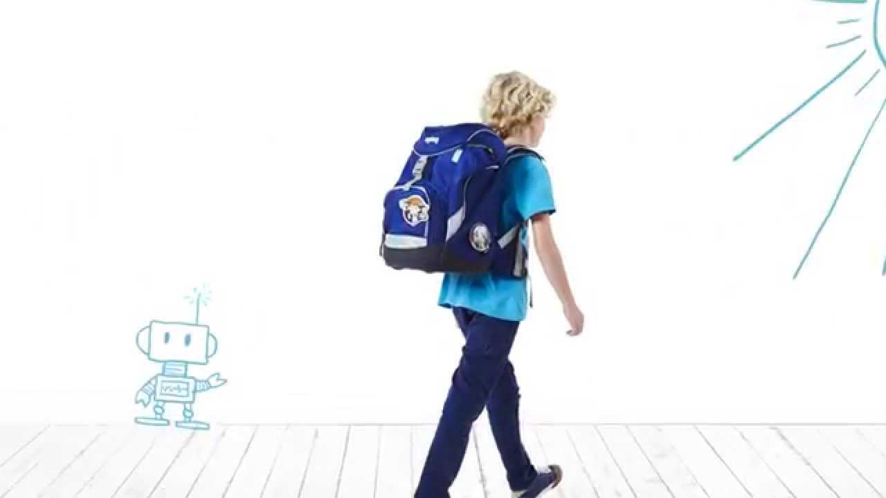 School bag with wheels singapore - The Best School Bag For Primary School Children In Singapore Ergobag