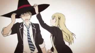 Repeat youtube video Yamada-kun to 7-nin no Majo Opening