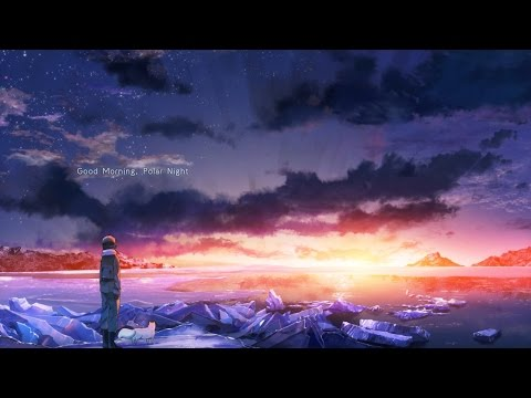 【MV】Good Morning, Polar Night / 初音ミク