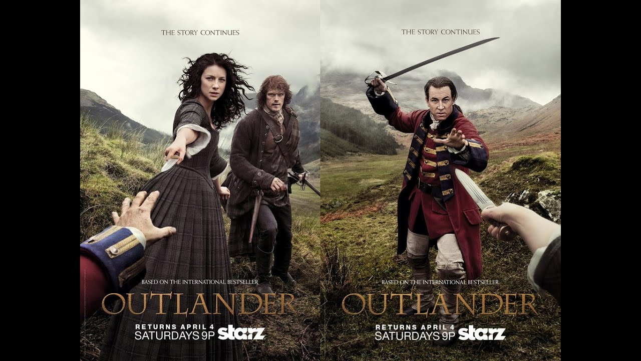 Outlander season 1 episode 1 project free tv