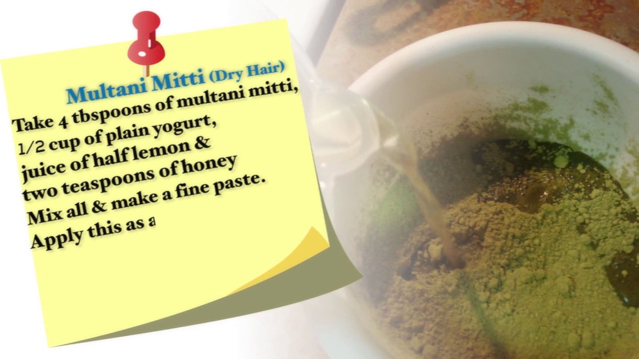 Discussion on this topic: How to use multani mitti for dry , how-to-use-multani-mitti-for-dry/