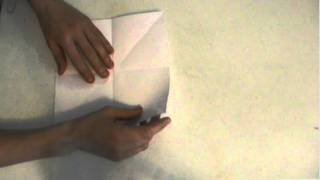 Origami, How To Make A Fortune Teller