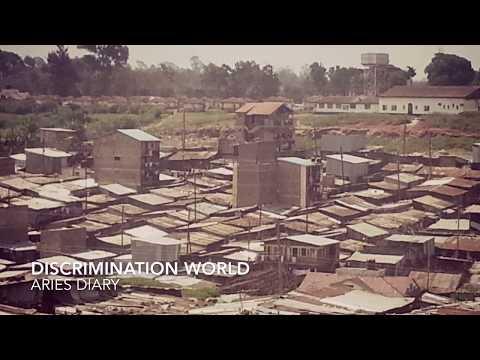 #31. 차별있는 세상 (Discrimination World)
