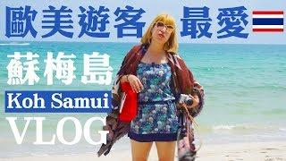蘇梅島海灘有哪些?查汶海灘|拉邁海灘|波普海灘|漁村海灘 ...