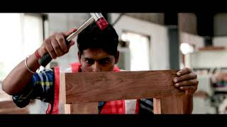 V Group Corporate film | Macguffin Frames