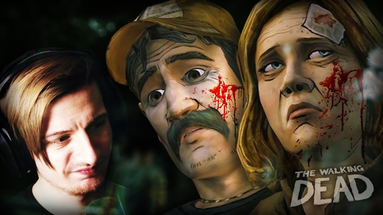 I Can't Believe This.. || The Walking Dead (Part 7 ...