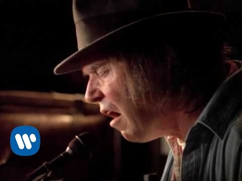 Neil Young - My Heart  (Video)