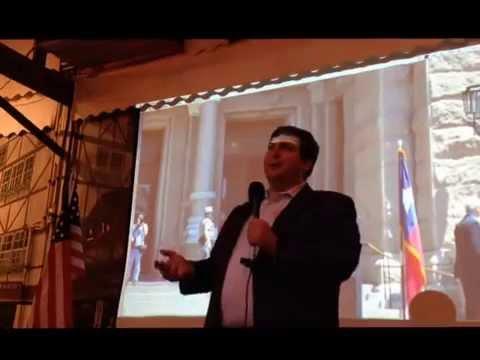 Tony McDonald  - Empower Texans - 84th Legislative Review