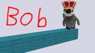The Return of Bob The Penguin