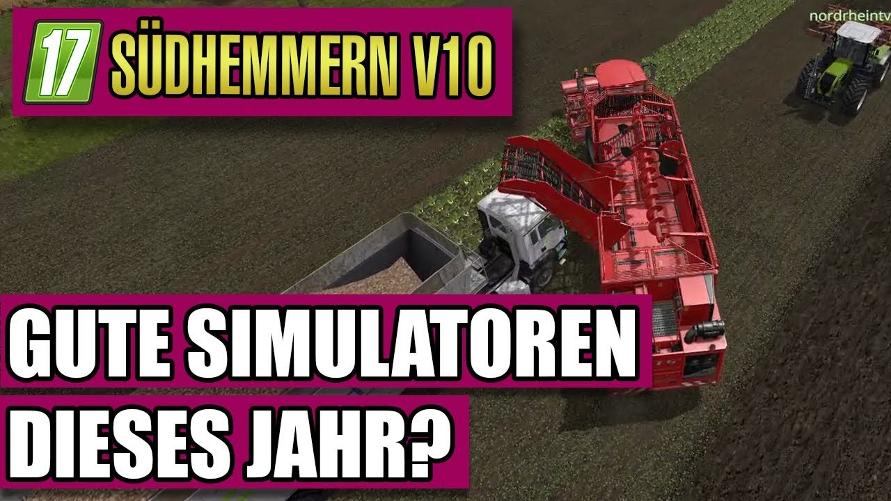 Gute Simulatoren