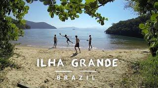 Ilha Grande, Paradise Island
