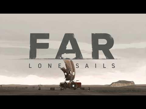 FAR: Lone Sails - Launch Trailer