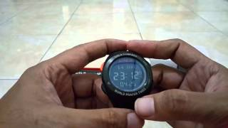 ALFAJR годинник ВК-18