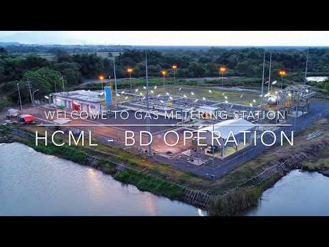 HCML GMS Pasuruan On My Way