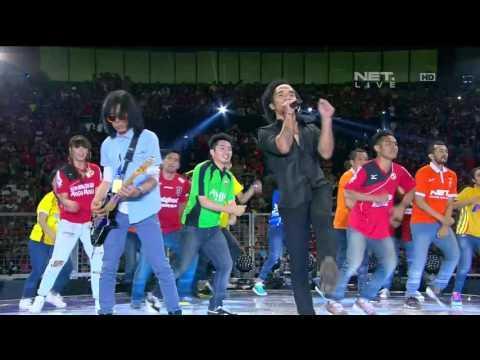 Download lagu gratis Slank - Slank Dance - Closing Ceremony 100 Tahun Jenderal Sudirman Mp3 terbaru 2020