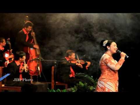 Lagu Keroncong - Riwayat Sangkuriang
